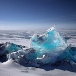 Winterreise mit der Transsib