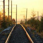 Versorgung und Leben im Transsibirischen Zug