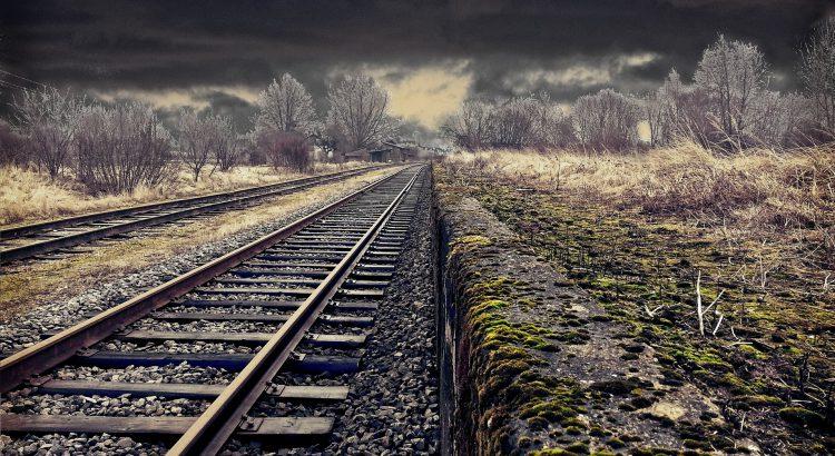 Bau Eisenbahn