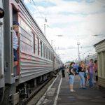 Tipps fürs Bordleben im Transsibirischen Zug