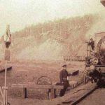 Geschichte der Transsibirischen Eisenbahn